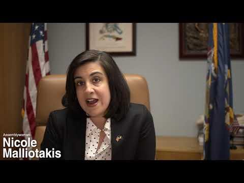 Assemblywoman Nicole Malliotakis Discusses De Blasio's Skewed Statistics