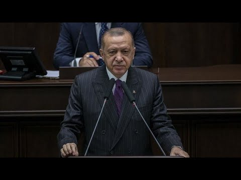 Erdogan: OSCE Minsk Group should take steps to have occupied territories returned to Azerbaijan