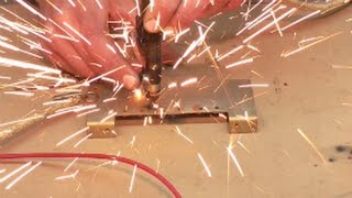 самодельная Конденсаторная Сварка(в этом видео: как сделать самодельную конденсаторную сварку своими руками.устройство и принцип действия...., 2015-03-31T19:01:51.000Z)