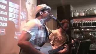 Jamie Cullum - Mind Trick (cover by Danny Menezes)