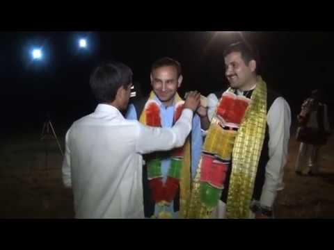 Zia ur Rehman Tanoli weeding Night Muscial Function. (Part 1)