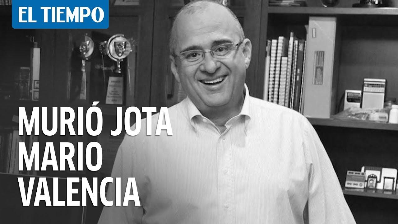 Murio Jota Mario Valencia Youtube En your husband, datak, died a hero. murio jota mario valencia