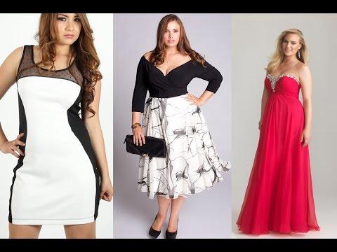 Modelos de vestidos para bodas para gorditas