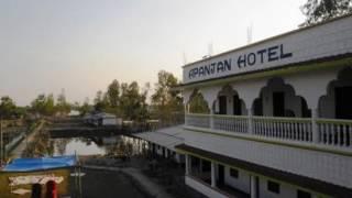Hotel Apanjan Sundarban, West Bengal(Diganta Travels)