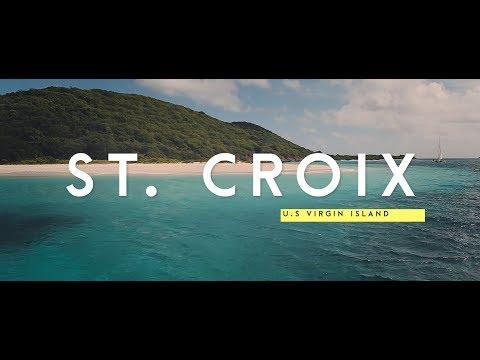 St. Croix - U.S Virgin Island - 2015