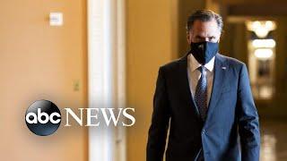 Mitt Romney supports election-year Senate vote on Trump's Supreme Court nominee | WNT