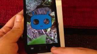 How to Find the Hidden Animation in CyanogenMod 10
