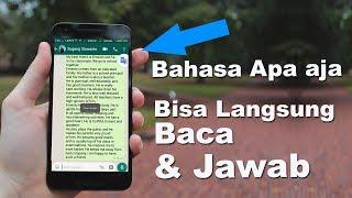 Download Video TRIK Baca & Balas PESAN BAHASA ASING dengan Mudah & Cepat - Sangat FAEDAH !!! MP3 3GP MP4