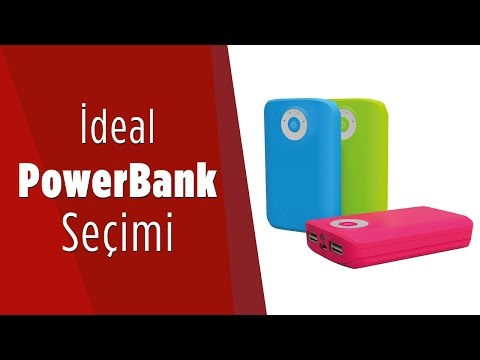 PowerBank Seçimi: Doğru PowerBank Ve Kablo Seçimi