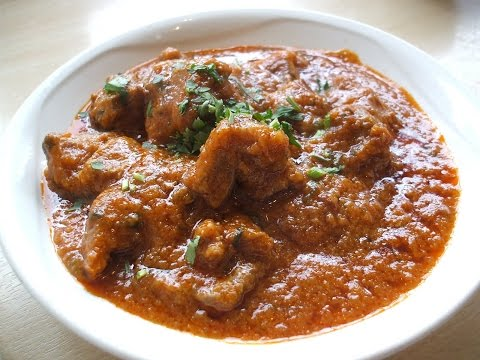 """Indian Lamb Madras Recipe"" ""Super Delicious Recipes from India"" [ASMR]"