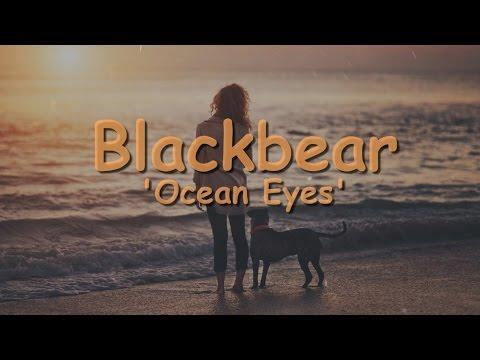 Blackbear - Ocean Eyes Ft. Billie Eilish Lyrics / Traducao PTBR