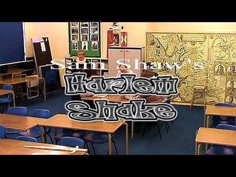 Albany Academy - Staff Harlem Shake