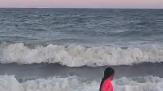 Descanso en el mar