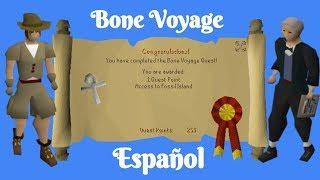 [OSRS] Bone Voyage (Español)