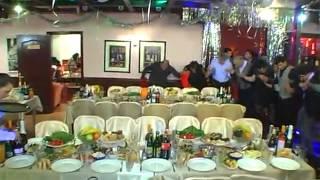Свадьба Джазо и Анны езиды, 4часть