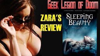 SLEEPING BEAUTY ( 2014 Finn Jones ) Fantasy Movie Review