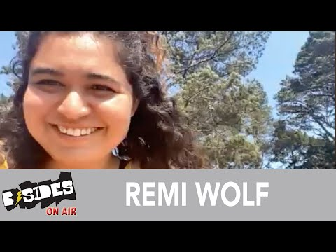 Remi Wolf Talks Getting A Puppy During Quarantine, Performing First LA Drive-In Concert