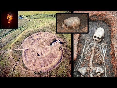 """Ancient Alien"" Found Under Russia's Stonehenge?"
