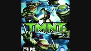 TMNT [Music] - Menu Theme