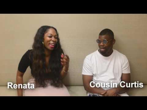 Raleigh Raps: Cousin Curtis Interview With Renata Miller