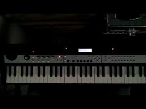 Tutorial Piano (Toto child´s anthem 2) *Arq.Pi@nos*