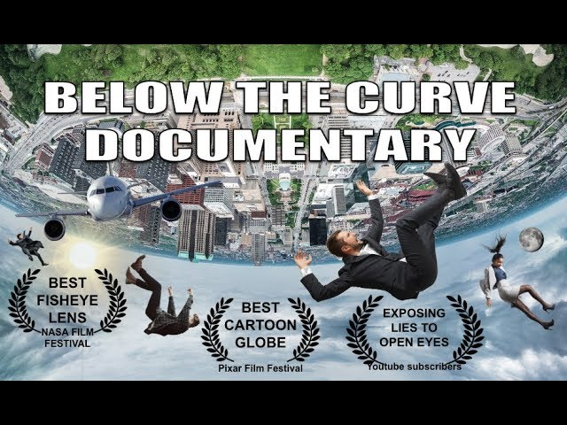 BELOW THE CURVE DOCUMENTARY