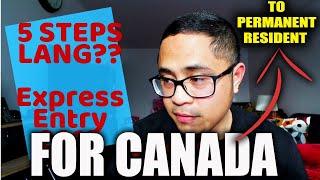 EXPRESS ENTRY 2019 PAPUNTA sa CANADA na DAPAT MO MALAMAN , Buhay sa Canada