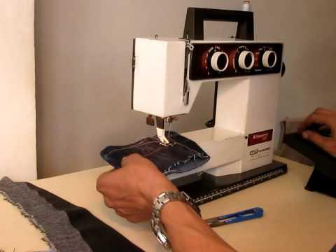 sewing machine husqvarna 5610 test youtube rh youtube com Old Husqvarna Sewing Machine Husqvarna Viking 1 Manual
