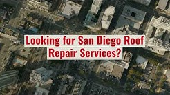 San Diego Roof Repair  - #1 Roofing Contractors in SD
