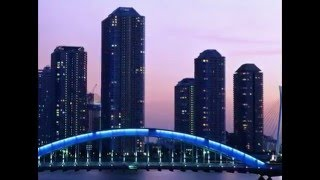 видео Токио - столица Японии