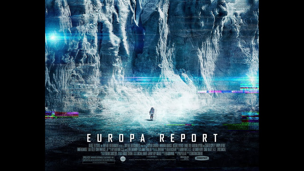 sci fi report Europa report is a 2013 science fiction film directed by sebastián cordero, starring christian camargo, anamaria marinca, michael nyqvist, daniel wu, karolina wydra and sharlto copley a found footage film, it recounts the fictional story of the first crewed mission to europa, one of the four galilean moons of jupiter.