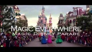 Magic Everywhere mp3