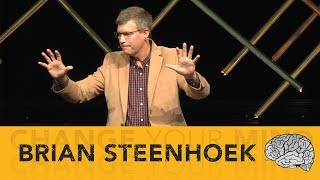 Change Your Mind: Owner to Manager - Brian Steenhoek