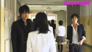 Love Matsumura Hokuto 松村北斗! ^0^ Hokuto X Haruka.