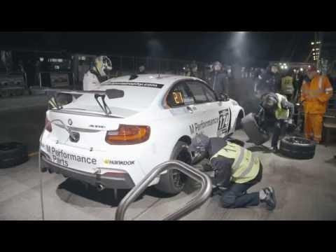 BMW Motorsport Juniors