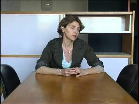 Interview Aline DUVERGER Architecte  Eglise de Firminy, Le Corbusier