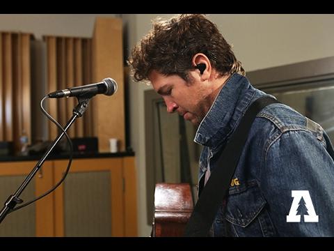 Matt Wertz on Audiotree Live (Full Session)