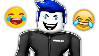 I ALMOST DIED OF LAUGHTER PLAYING ROBLOX!! 😂 → Roblox funny moments #78 🎮