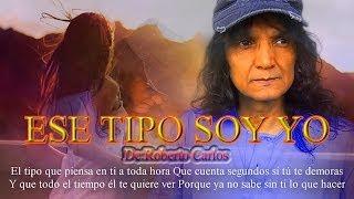 ESE TIPO SOY YO (Roberto Carlos Cover)