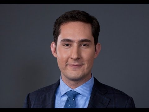 Instagram: CEO Kevin Systrom On App's Future | Forbes