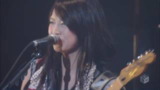 SCANDAL - Shunkan Sentimental/Taiyou Scandalous LIVE COLORS2012