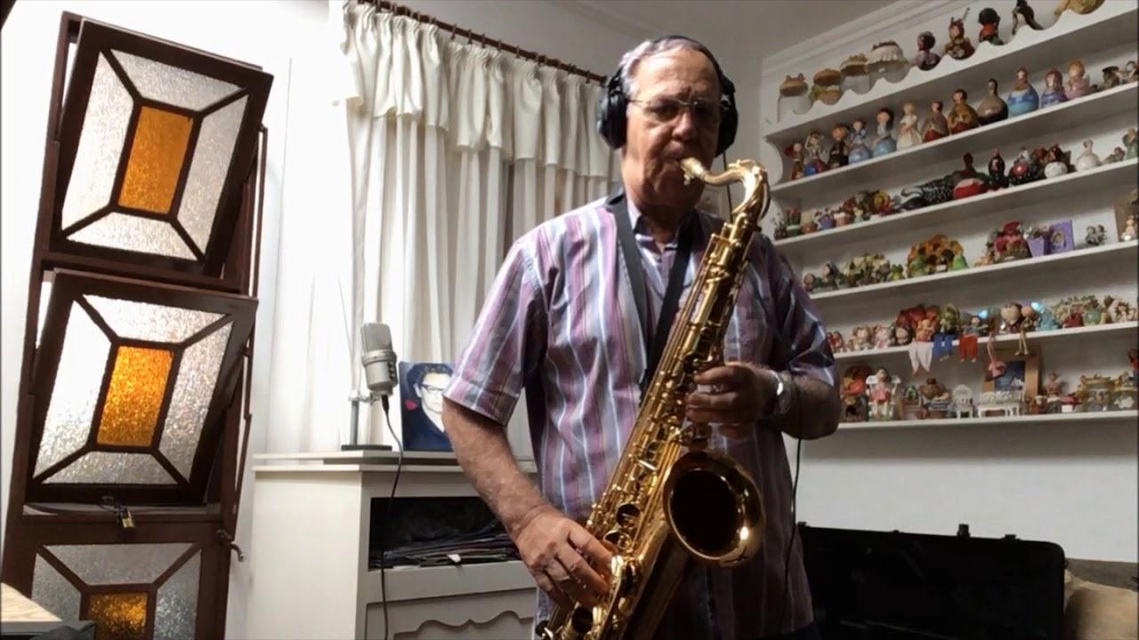 Granada Música De Agustin Lara Alvaro Walter No Sax Tenor Youtube