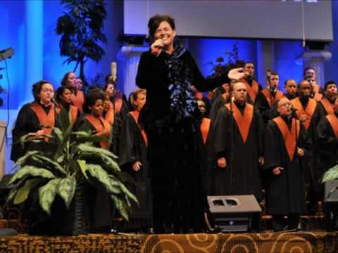 """Available"" by Shara McKee & The Pentecostals of Katy Choir"