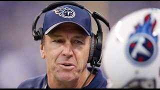 TENNESSEE TITANS HIRE MIKE MULARKEY AS HEAD COACH?!?! THE TITANS ARE SOOO SCREWED!!