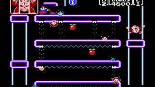 [TAS] NES Donkey Kong Jr. by Aglar, Aqfaq, Ferret Warlord & Jigwally in 01:03.84