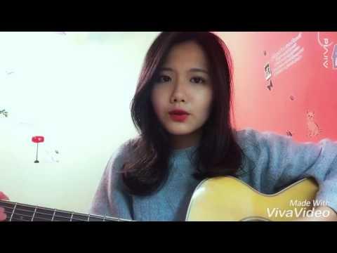 鬼怪OST Soyou - I Miss U guitar - YouTube