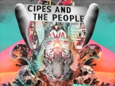 Rising of the Sun by Cipes and The People