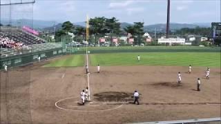 盛岡誠桜 野球応援メドレー 2018 岩手 高校野球