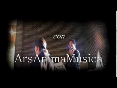 Tema de Forrest Gump, música para bodas con órgano y violín (Madrid, Toledo, Guadalajara....)