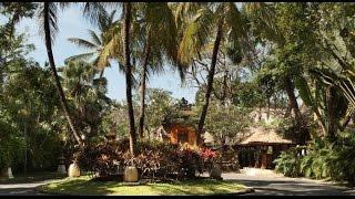 Отели Бали.Puri Santrian 4*. Санур.Обзор